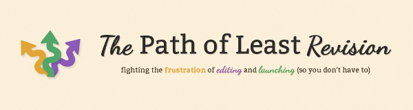 The Path of Least Revision
